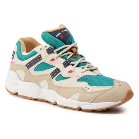 New Balance Sneakersy ML850SBE Beżowy