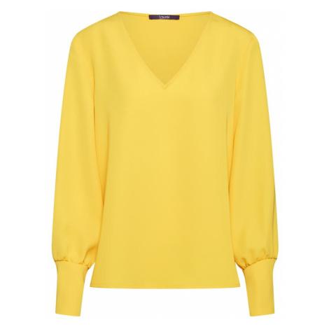 LAUREL Bluzka '52029' żółty