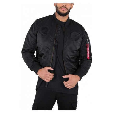 Kurtka męska Alpha Industries MA-1 Vf Nasa 166107 404