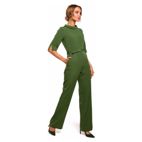 Made Of Emotion Woman's Jumpsuit M463