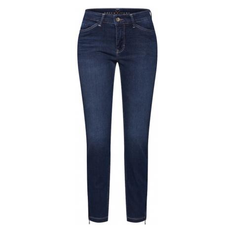 MAC Spodnie 'DREAM CHIC' niebieski