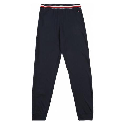 Tommy Hilfiger Underwear Piżama granatowy