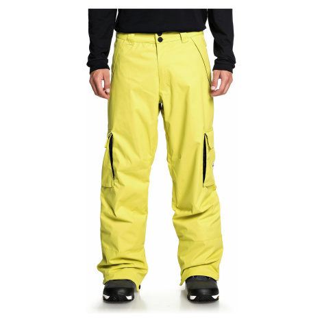 spodnie DC Banshee - GHD0/Warm Olive