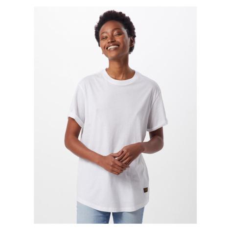 G-Star RAW Koszulka biały