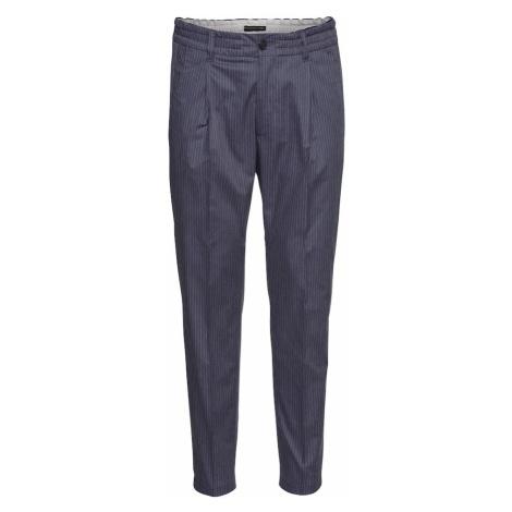 DRYKORN Spodnie 'CHASY' niebieski