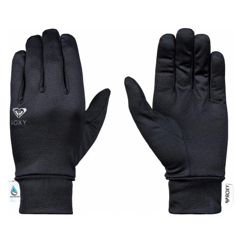 rękawice Roxy Hydrosmart Liner - KVJ0/True Black