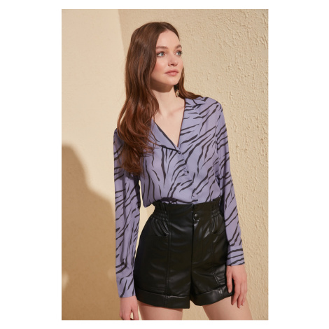 Women's shirt Trendyol Patterned