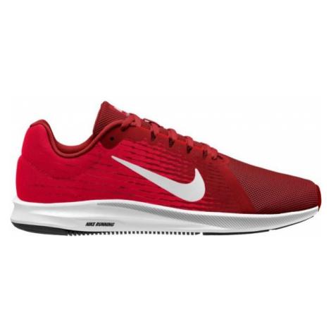Nike DOWNSHIFTER 8 czerwony 10.5 - Obuwie do biegania męskie