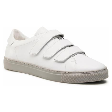Sneakersy LASOCKI FOR MEN - MB-PROFIT-109 White