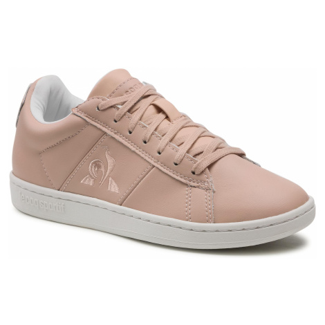 Sneakersy LE COQ SPORTIF - Courtclassic W 2110125 Frappe