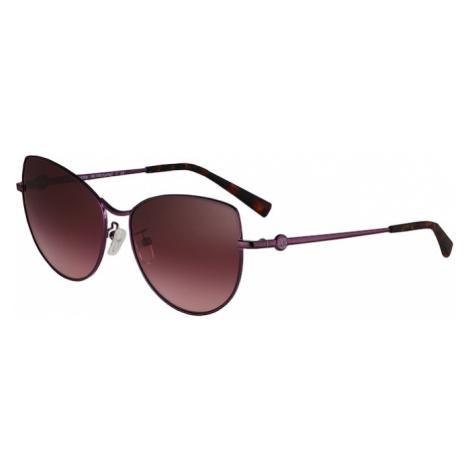 Michael Kors Okulary przeciwsłoneczne fioletowy