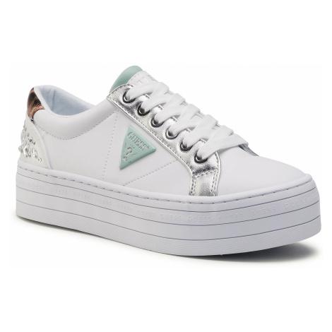 Damskie obuwie sneakers Guess