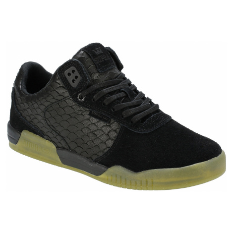 buty Supra Ellington - Black/Gum