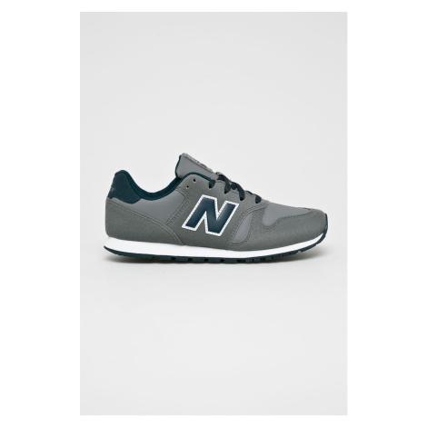New Balance - Buty dziecięce YC373FB