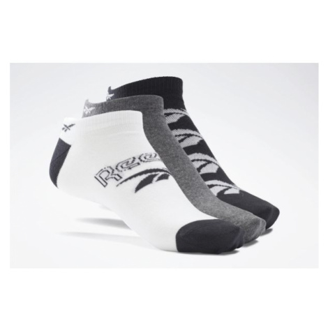 REEBOK ESSENTIALS INVISIBLE 3 PARY > GH0091