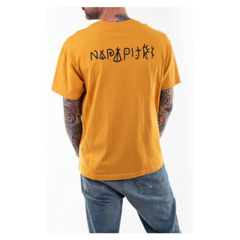 Koszulka męska Napapijri S-Yoik SS NA4EJG Y3A
