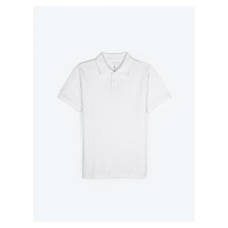 GATE Basic koszulka polo pique
