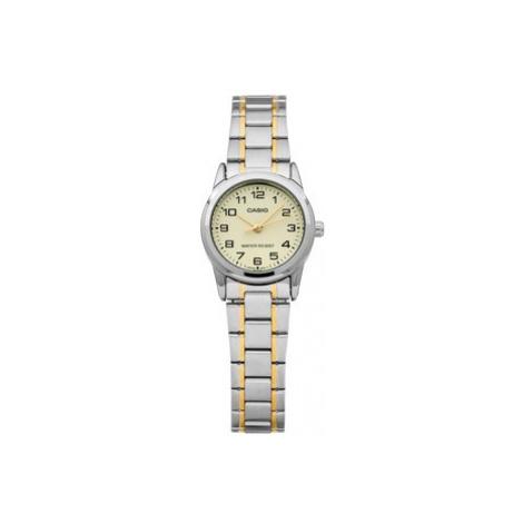 Dámské hodinky Casio LTP-V001SG-9BUDF