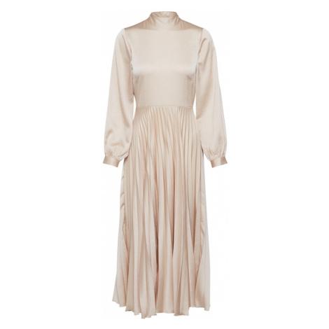 Closet London Sukienka koktajlowa cielisty