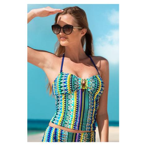 Górna część damskiego kostiumu kąpielowego Veracruz Dorina