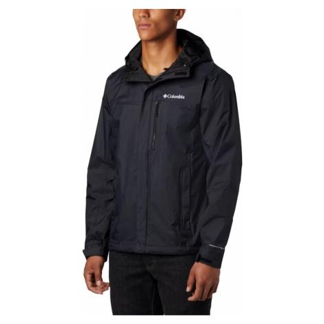 Men's jacket Columbia Pouring Adventure II