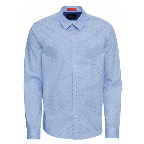 SCOTCH & SODA Koszula niebieski