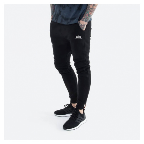 Spodnie Alpha Industries Basic Jogger SL 116370 03