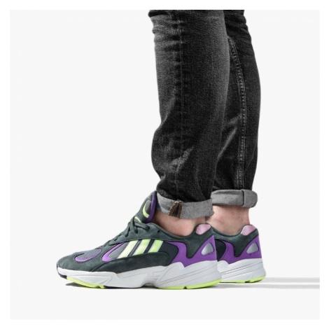 Buty sneakersy adidas Originals Yung-1 BD7655