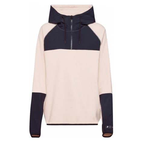 PEAK PERFORMANCE Bluzka sportowa różowy pudrowy