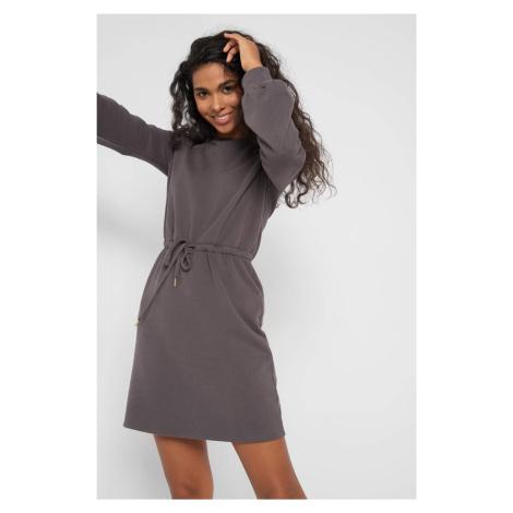 Dresowa sukienka Orsay