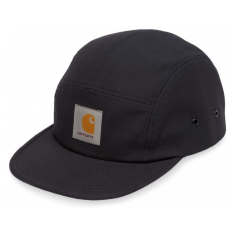 Czapka Carhartt WIP Backley Cap Dark Navy (I016607_1C_00)