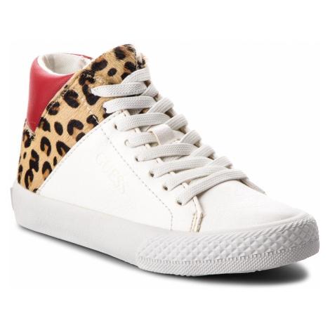 Sneakersy GUESS - FIMRT3 ELE12 100H