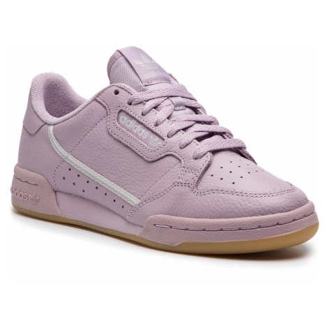 Buty adidas - Continental 80 W G27719 Sofvis/Greone/Gretwo