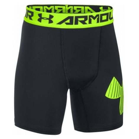 Under Armour ARMOUR MID SHORT - Spodenki chłopięce