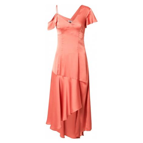 Chi Chi London Sukienka 'Chi Chi' różowy