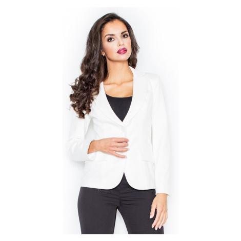Women's blazer Figl M085