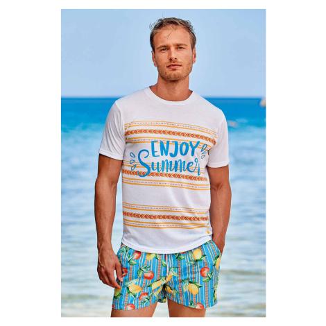 T-shirt Citrus Fruits David 52