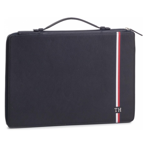 Aktówka TOMMY HILFIGER - Th Corporate Organizer Pouch AM0AM04637 413