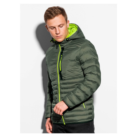 Men's jacket Ombre C372