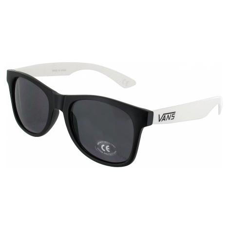 okulary Vans Spicoli 4 Shades - Black/White