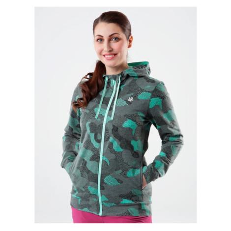 Bluza z kapturem dla kobiet LOAP ECAPA