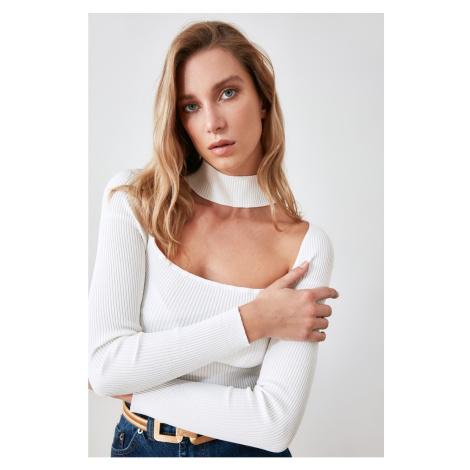 Sweter damski Trendyol Knit