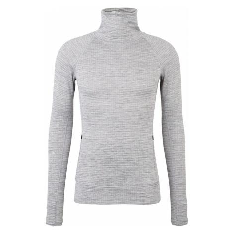 New Balance Sweter sportowy 'WT83246' jasnoszary