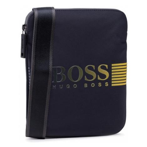 Boss Saszetka Pixel Dd 50451702 Granatowy Hugo Boss