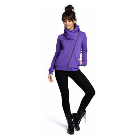 BeWear Woman's Blazer B071 Violet