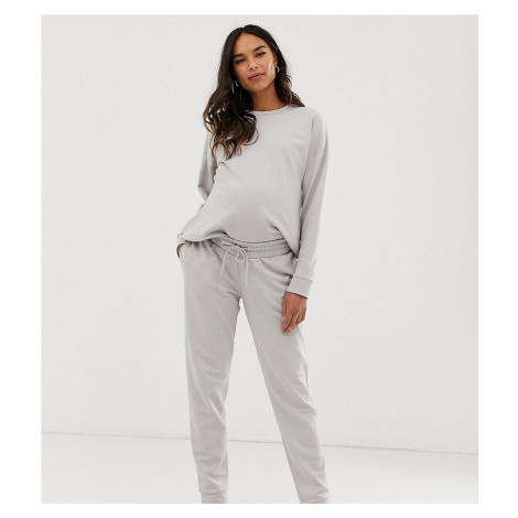 ASOS DESIGN Maternity lounge ultimate jogger