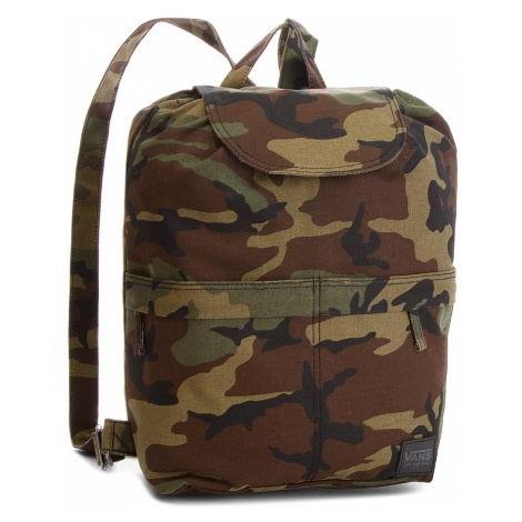 Plecak VANS - Lakeside Backpack VN0A34GKCMA Camo