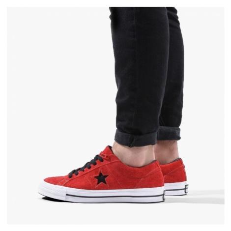 Buty sneakersy Converse One Star Dark Vintage Suede 163246C