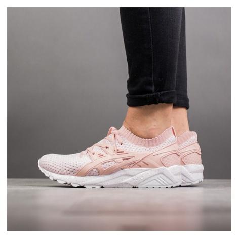 Buty damskie sneakersy Asics Gel Kayano Trainer Knit HN7Q2 1717