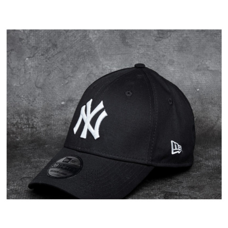New Era Cap 39Thirty Leaque New York Yankees Black/ White